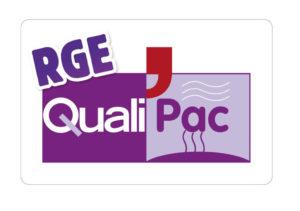 entreprise de climatisation et pompe a chaleur qualifié RGE QUALIPAC a mandelieu la Napoule